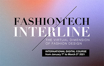 School: International Digital Course, from January 7th to March